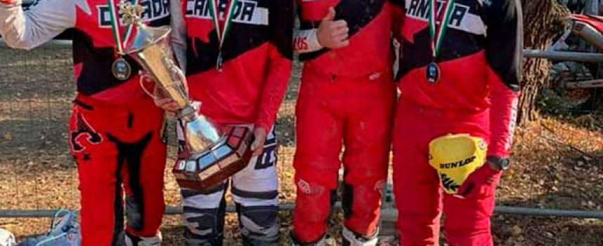 Podcast | Final Team Canada ISDE Thoughts with Lee Fryberger