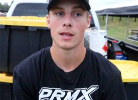 Video Interviews from Final Round of SX at Gopher Dunes