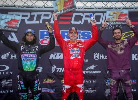Video | Davey Fraser Talks about His First-Ever Canadian Pro National Podium