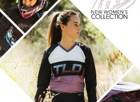 New TLD Women's Collection