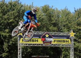 Frid'Eh Update #41 | Jyire Mitchell | Presented by KTM Canada