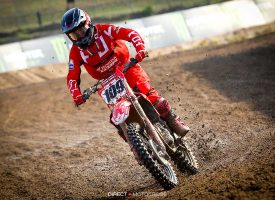 Dylan Wright To Race Final Rounds of MXGP