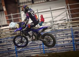Video Archive of FWM Arenacross Round 2