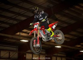 Photo Report | FWM Canadian Arenacross Championships Rounds 1-2