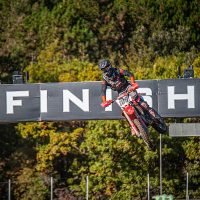 Podcast   Dylan Wright's First MXGP at the MXGP of Trentino in Italy